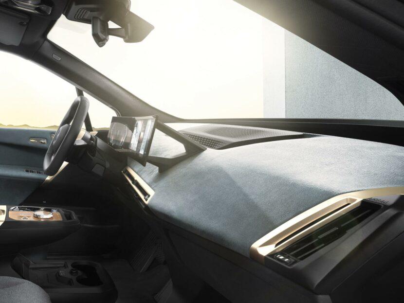 2022 bmw ix interior 09 830x623