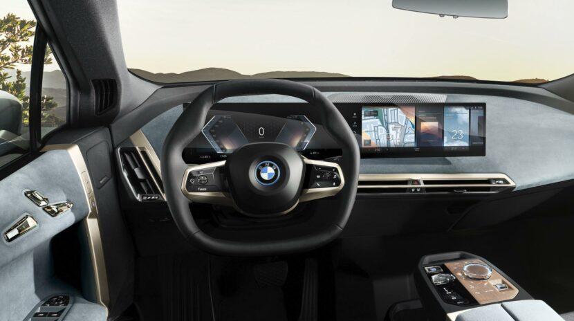 2022 bmw ix interior 10 830x464