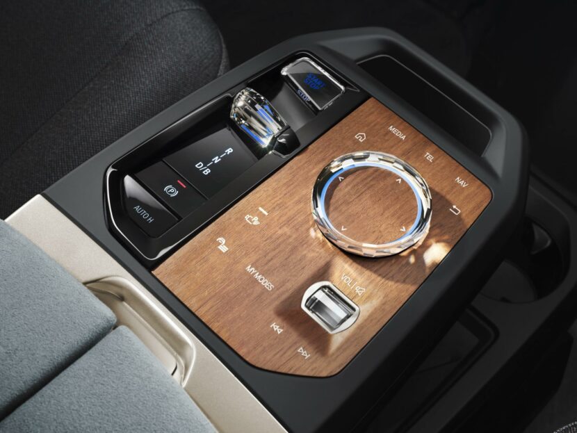 2022 bmw ix interior 15 830x623