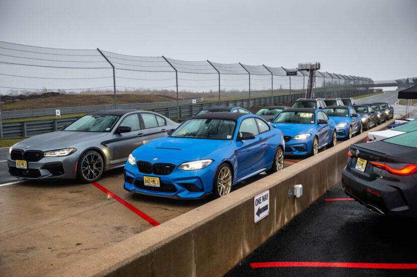 BMW M2 CS Test Fest 13 830x553