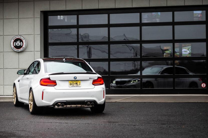 BMW M2 CS Test Fest 22 830x553