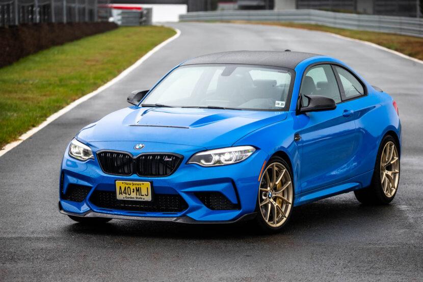 BMW M2 CS Test Fest 24 830x553
