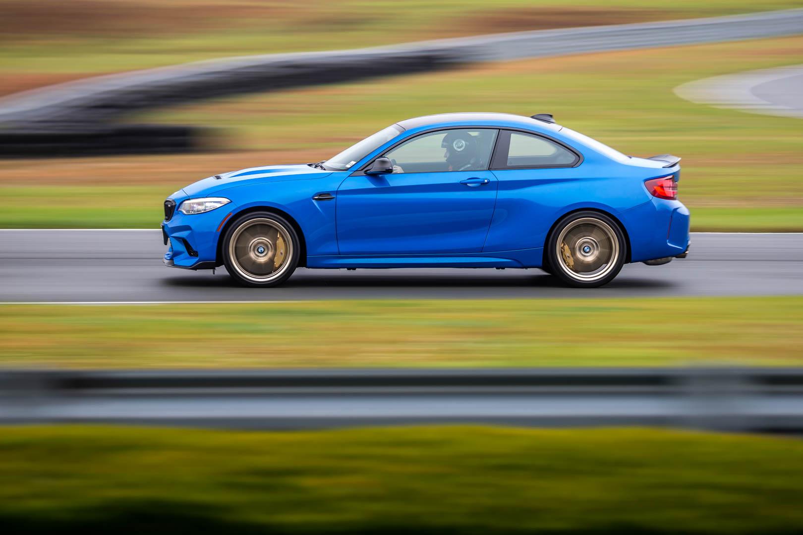 BMW M2 CS Test Fest 28