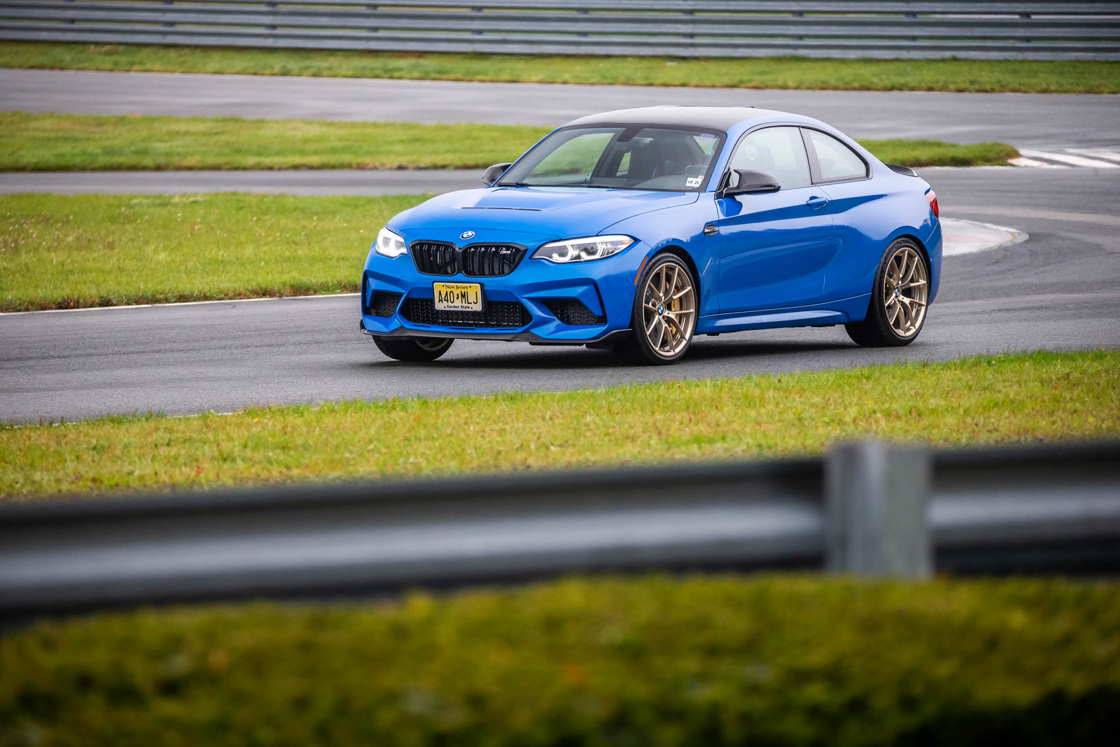 BMW M2 CS Test Fest 31