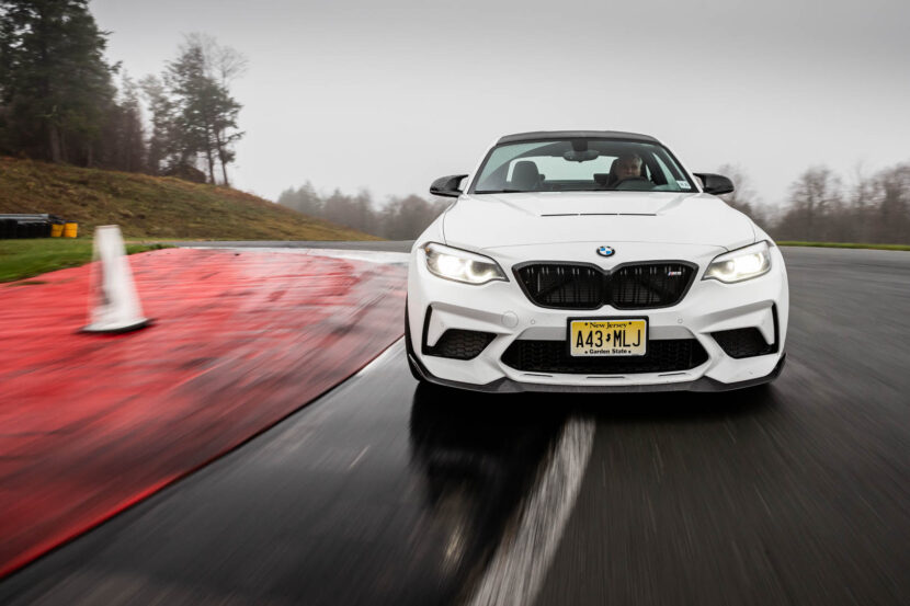 BMW M2 CS Test Fest 39 830x553