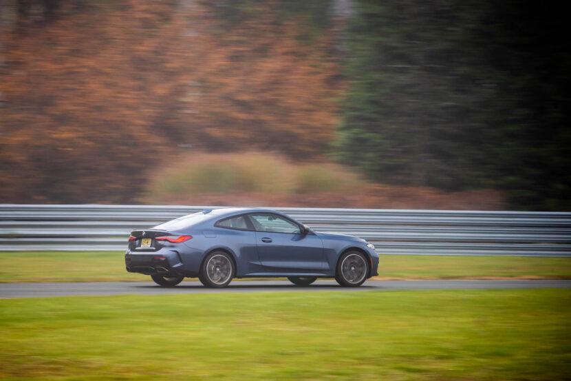 BMW M440i xDrive Test Fest 14 830x553