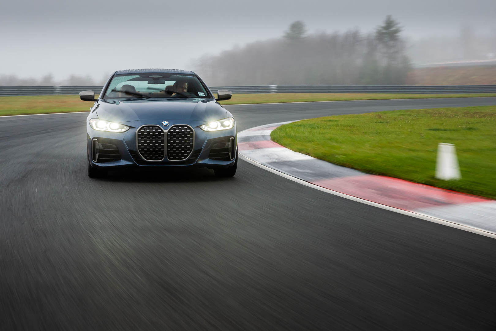 BMW M440i xDrive Test Fest 18
