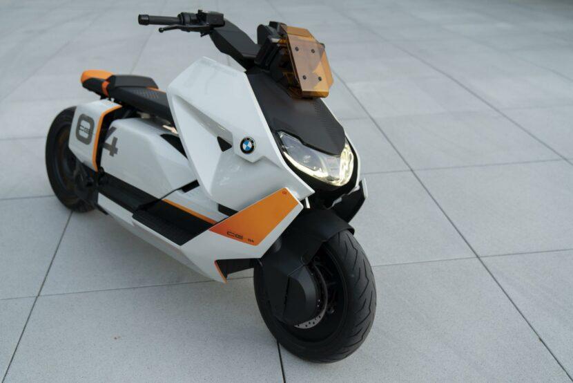 BMW Motorrad Definition CE 04 29 830x554