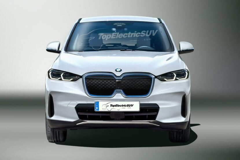 BMW iX1 Render 830x553