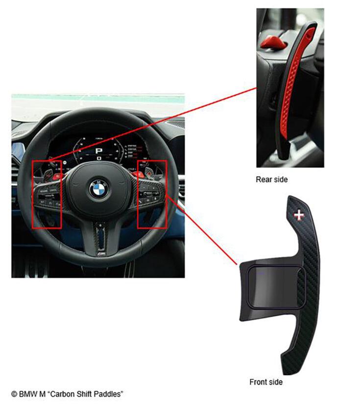 BMW paddles ineos 692x830