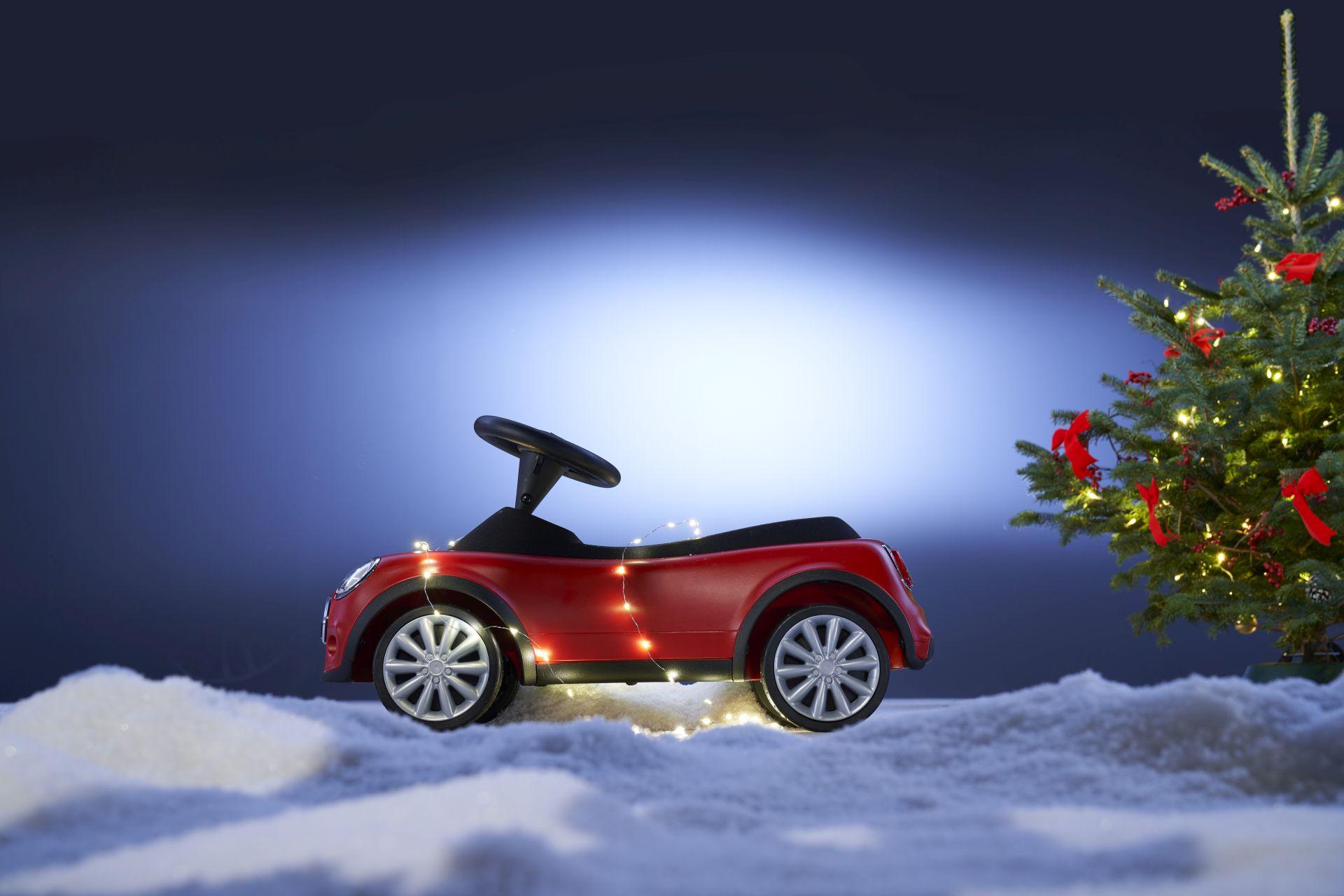 MINI Holiday Season gift 23