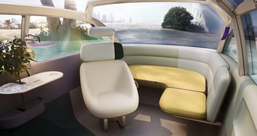 MINI Vision Urbanaut Concept 12 of 96 830x438