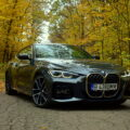 TEST DRIVE 2021 BMW 420d xDrive Coupe G22 56 120x120