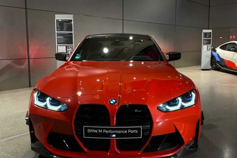 2021 bmw m3 m performance parts red color 06 830x553