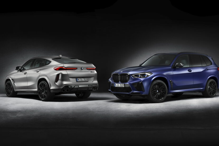 2021 bmw x5 m x6 m competition first edition 1 830x553