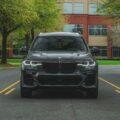 2021 BMW X7 M50i Grigio Telesto Pearl Metallic 00 120x120