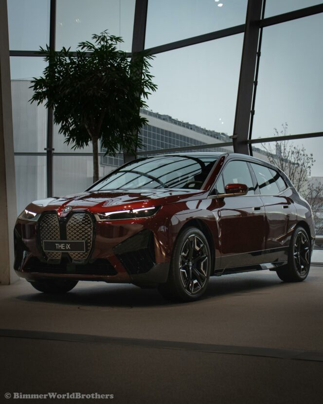 2022 bmw ix electric crossover 01 664x830