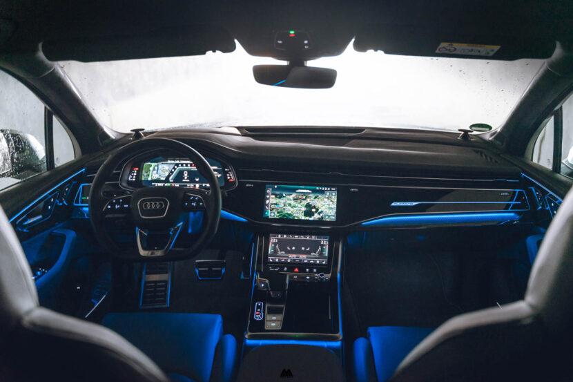 Audi SQ7 Test Drive Vincent Toth 21