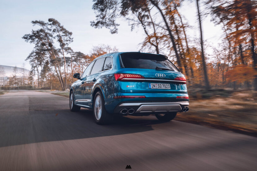 Audi SQ7 Test Drive Vincent Toth 64 830x553