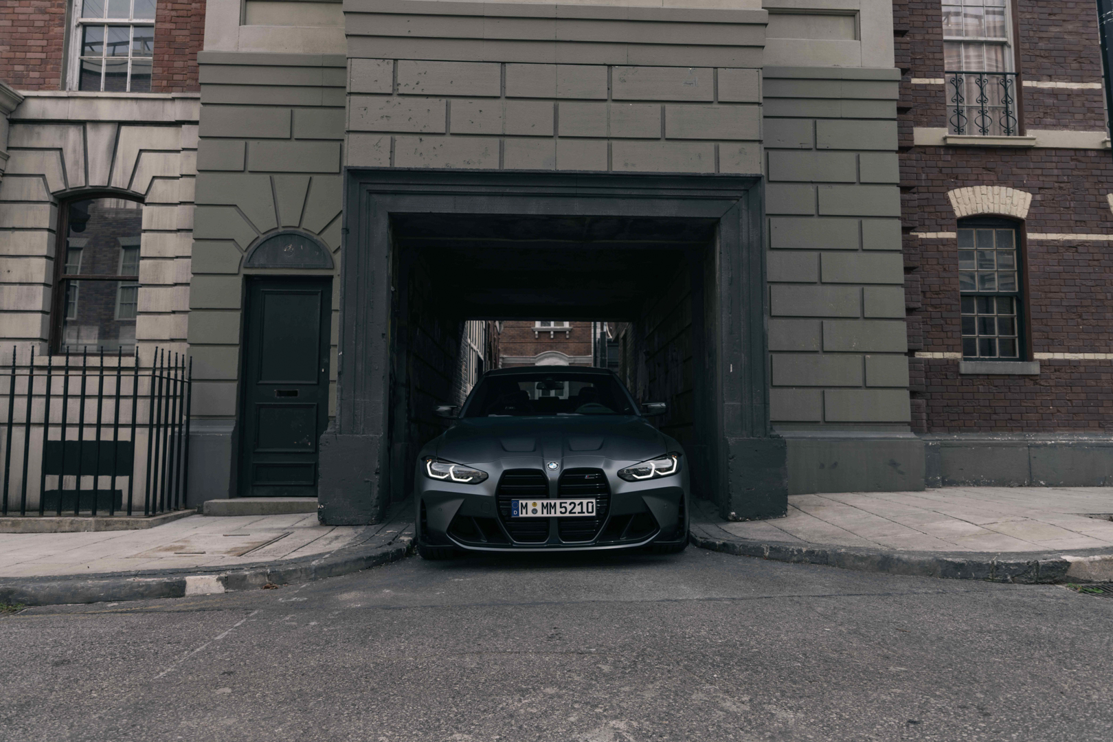 BMW M Town 16 of 30