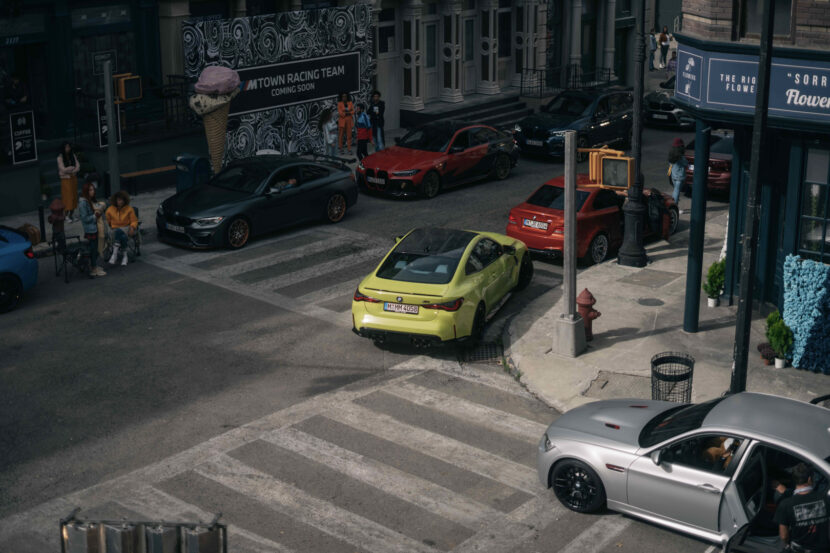 BMW M Town 17 of 30 830x553