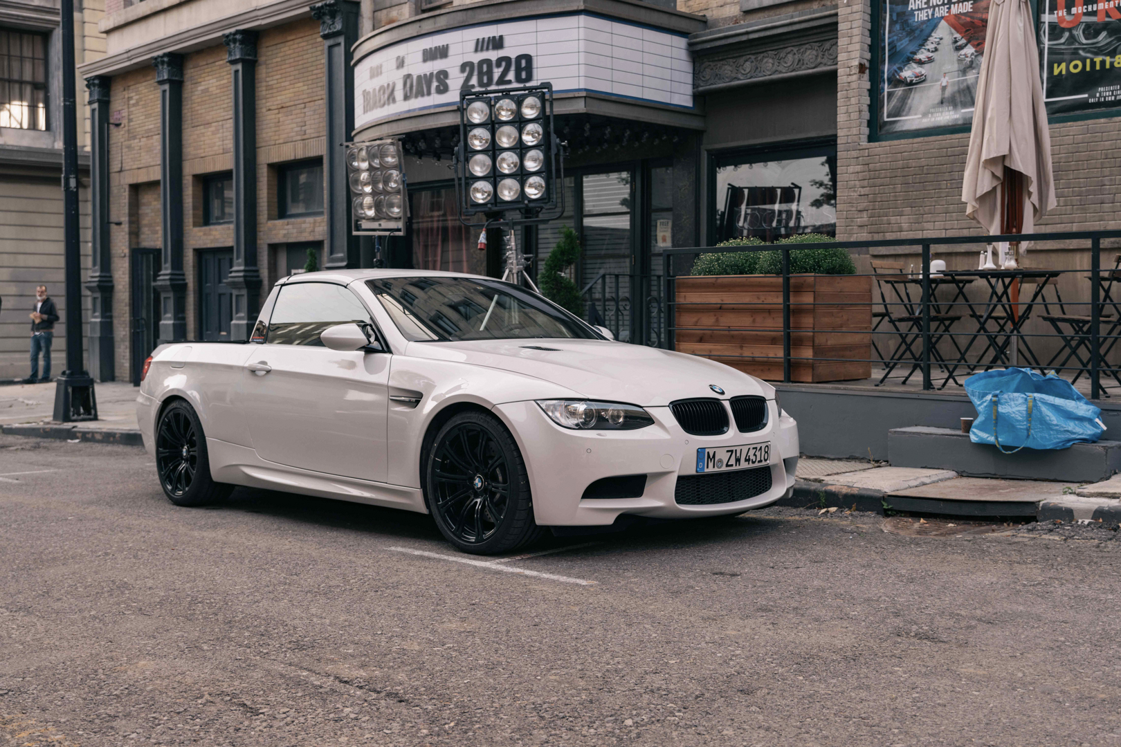 BMW M Town 7 of 30