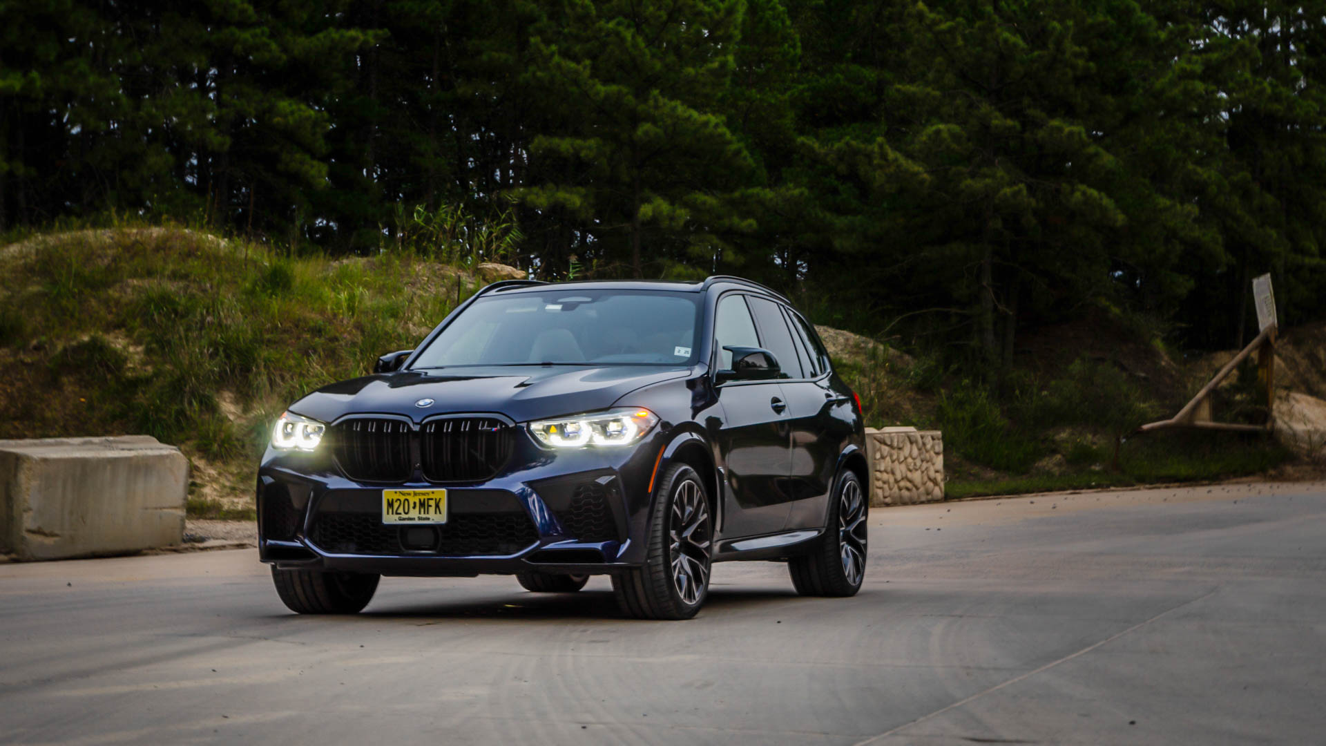 TEST DRIVE: BMW X5 M Competition — Worth Buying Over the M50i?