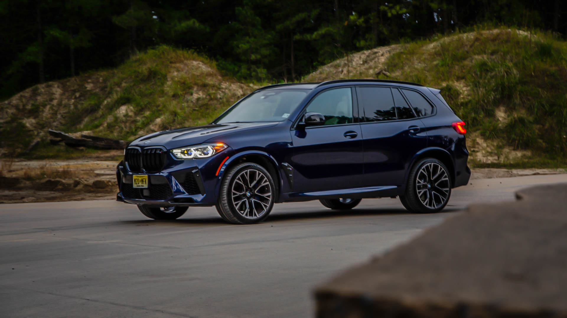 BMW X5 M Competition 13