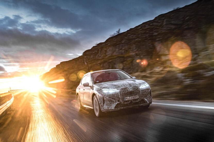 BMW iX Winter Testing North Cape 17 830x553