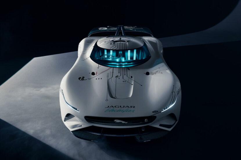Jaguar Vision Gran Turismo SV 1700x956 1 830x553