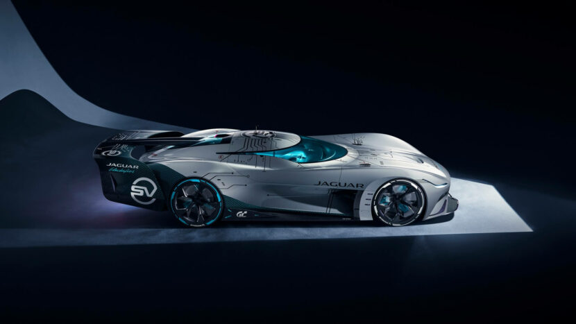Jaguar Vision Gran Turismo SV 18 830x467