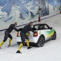 Jamaican Bobsleigh Team MINI 10 120x120