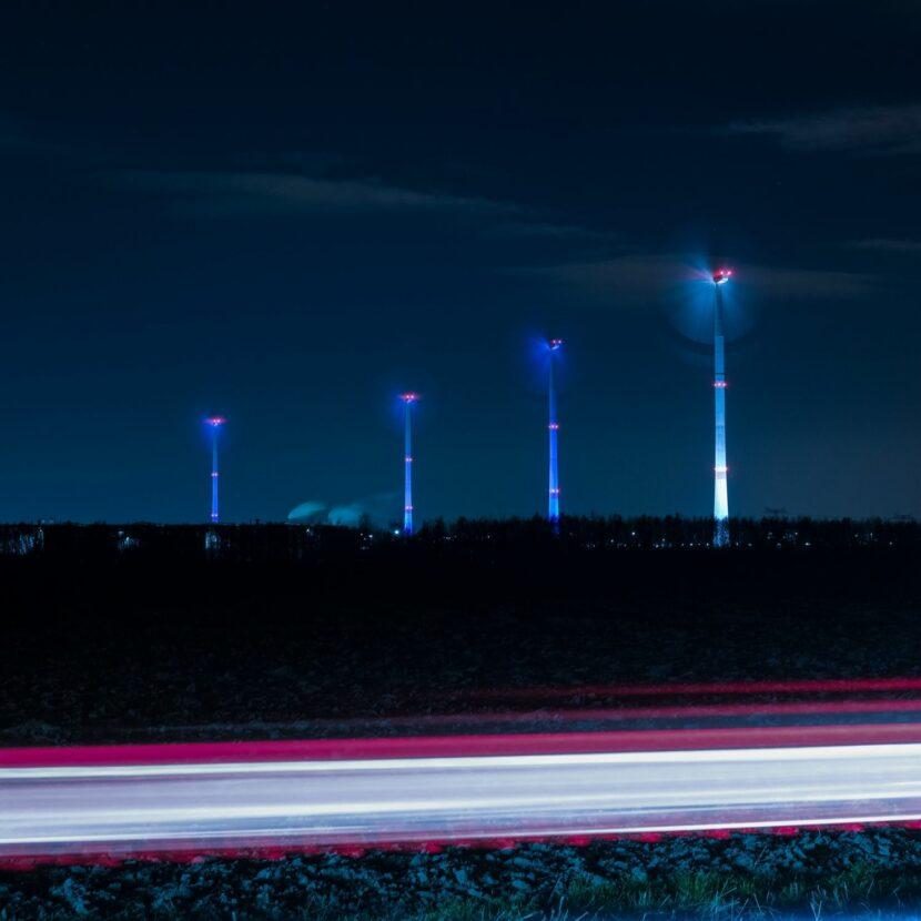 Leipzig Wind Turbines Advent 11 830x830
