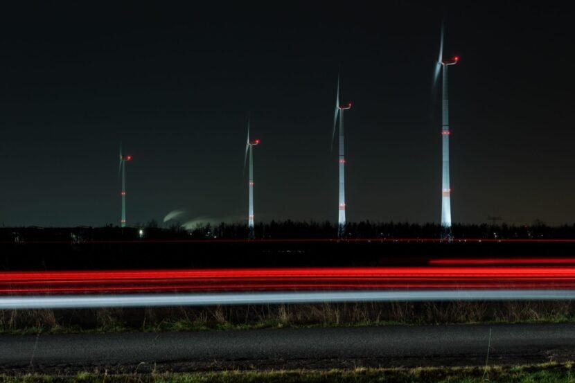 Leipzig Wind Turbines Advent 7 830x553