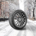 Michelin CrossClimate2 Snow Conditions 120x120