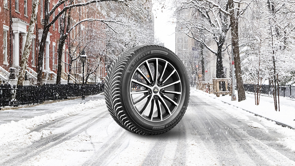 Michelin CrossClimate 2 is Actually a Good All-Season Tire