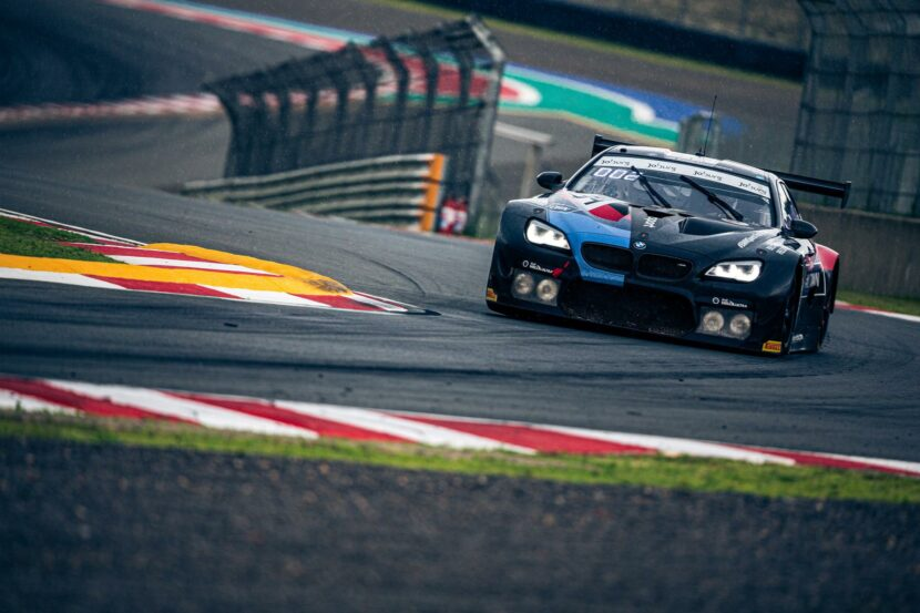bmw GT Challenge Kyalami 00 830x553