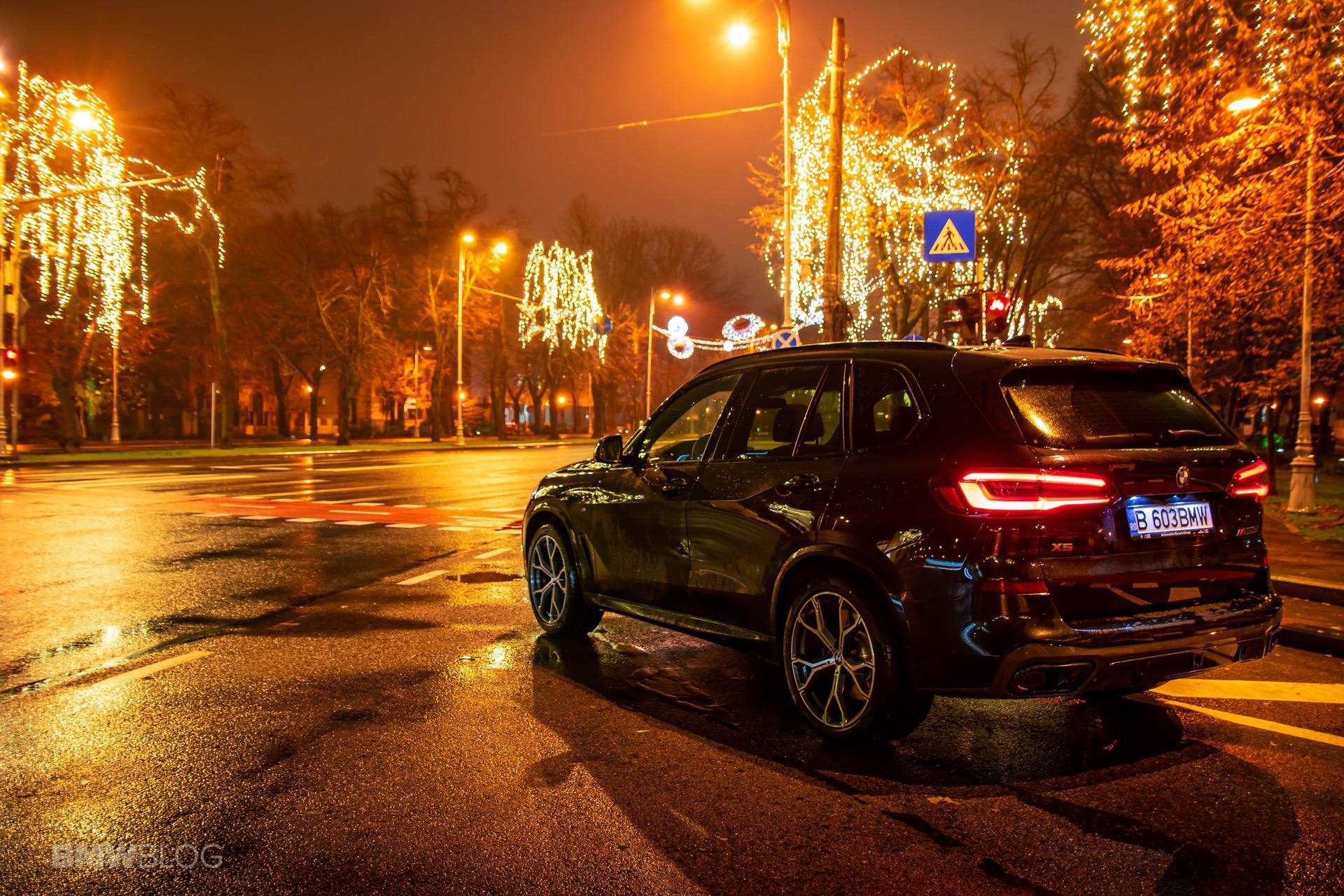 TEST DRIVE: BMW X5 M50d Final Edition – Saying Goodbye