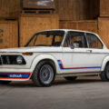 1974 BMW 2002 Turbo  0 120x120