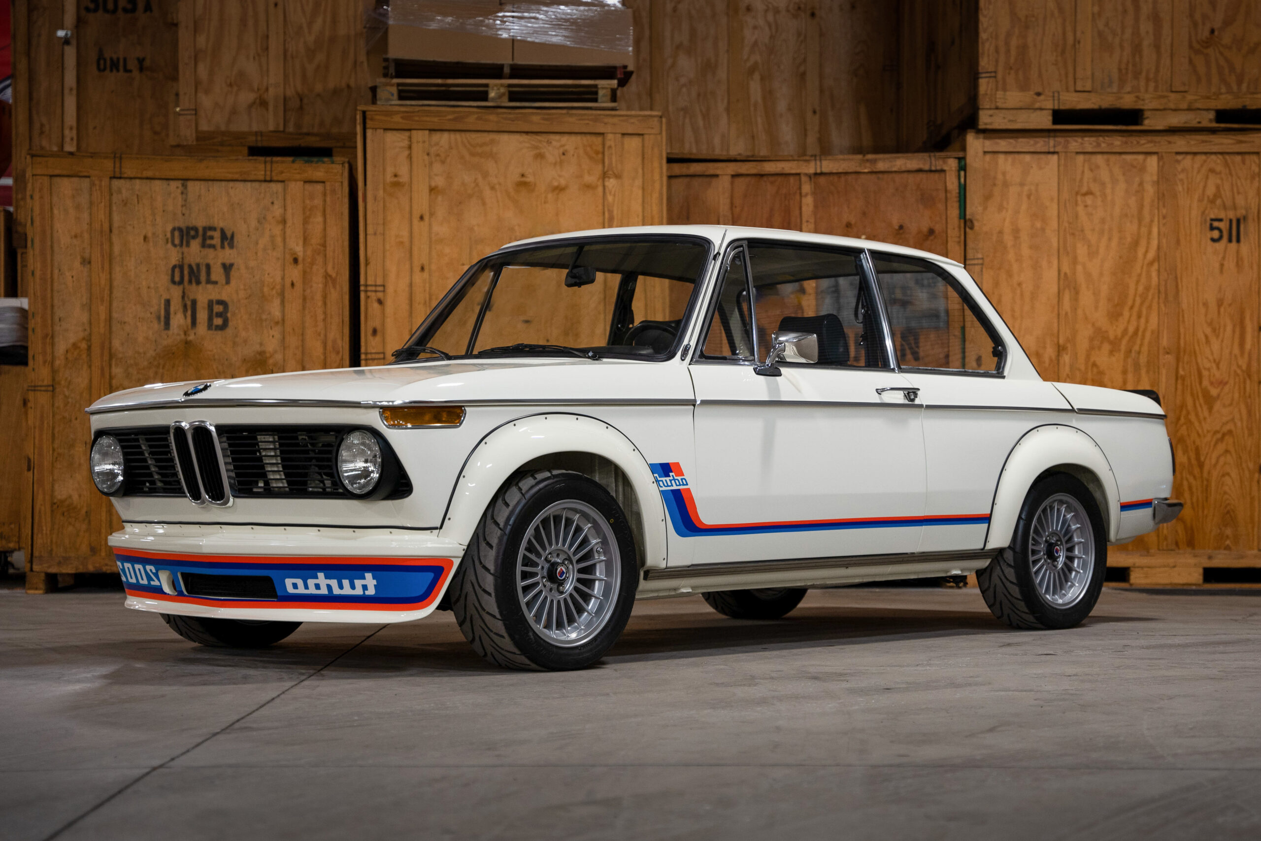 1974 BMW 2002 Turbo  0 scaled