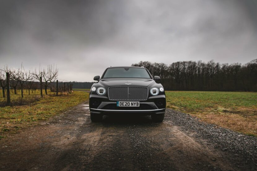 2020 bentley bentayga test drive 74 830x553