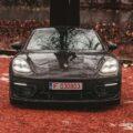 2021 Porsche Panamera 4S E Hybrid test drive 79 120x120