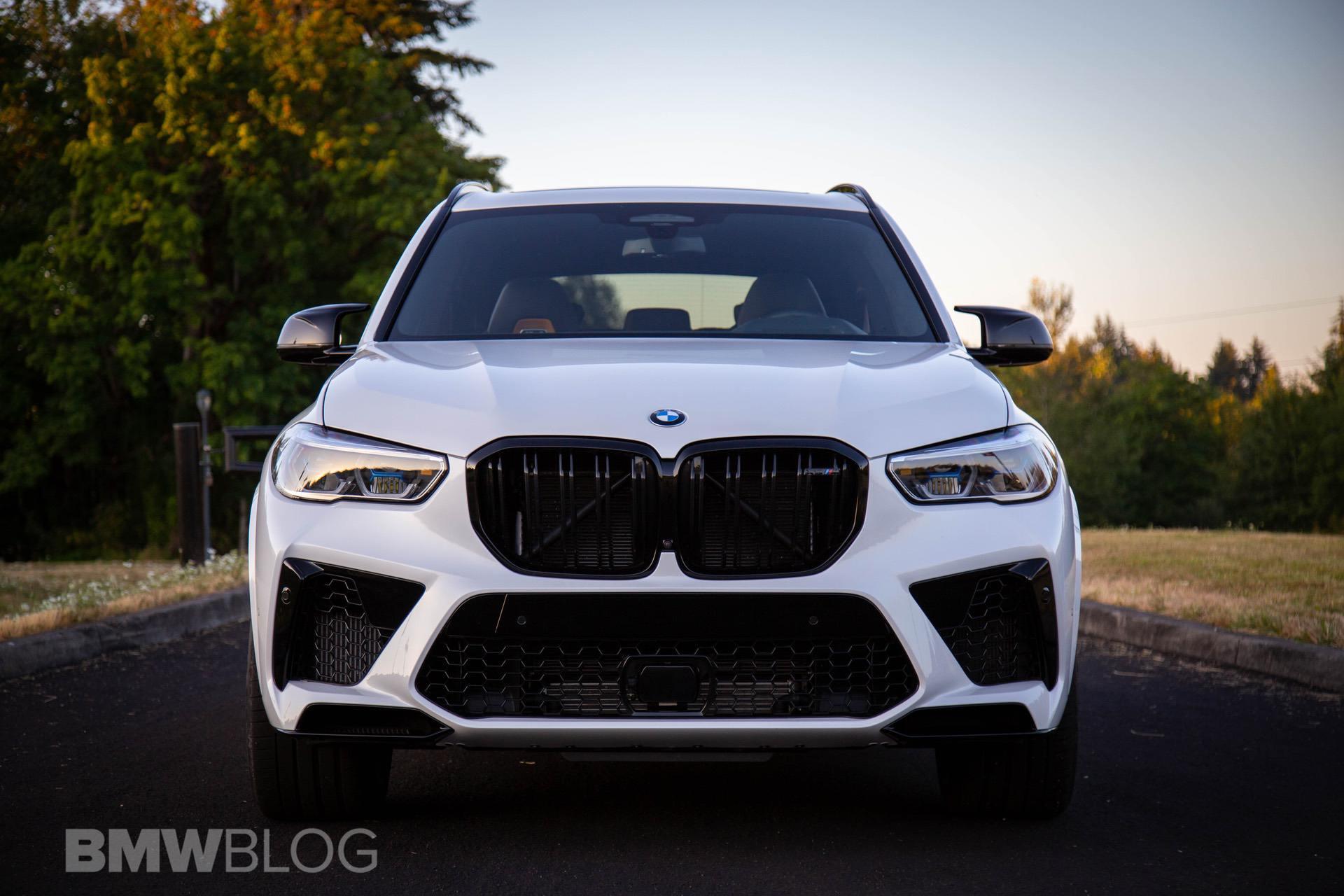 BMW M сообщает о рекордных продажах в 2020 году: поставлено почти 145000 автомобилей