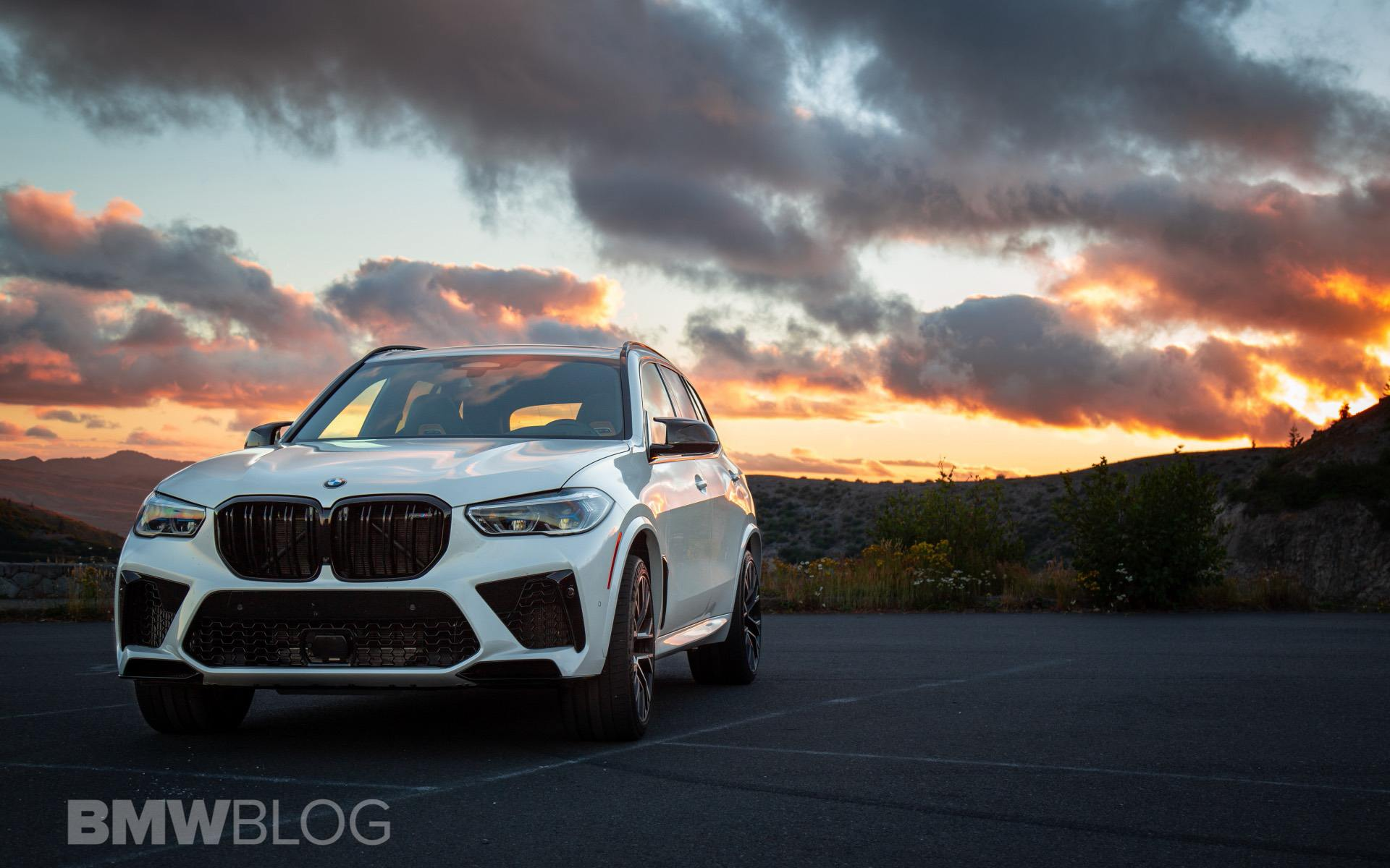 2021 bmw x5 m competition road trip 09