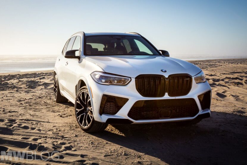 2021 bmw x5 m competition road trip 11 830x553