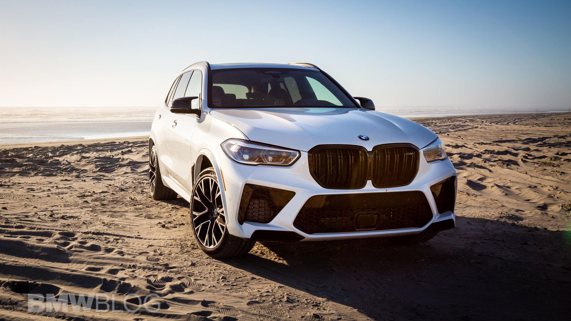 2021 bmw x5 m competition road trip 11