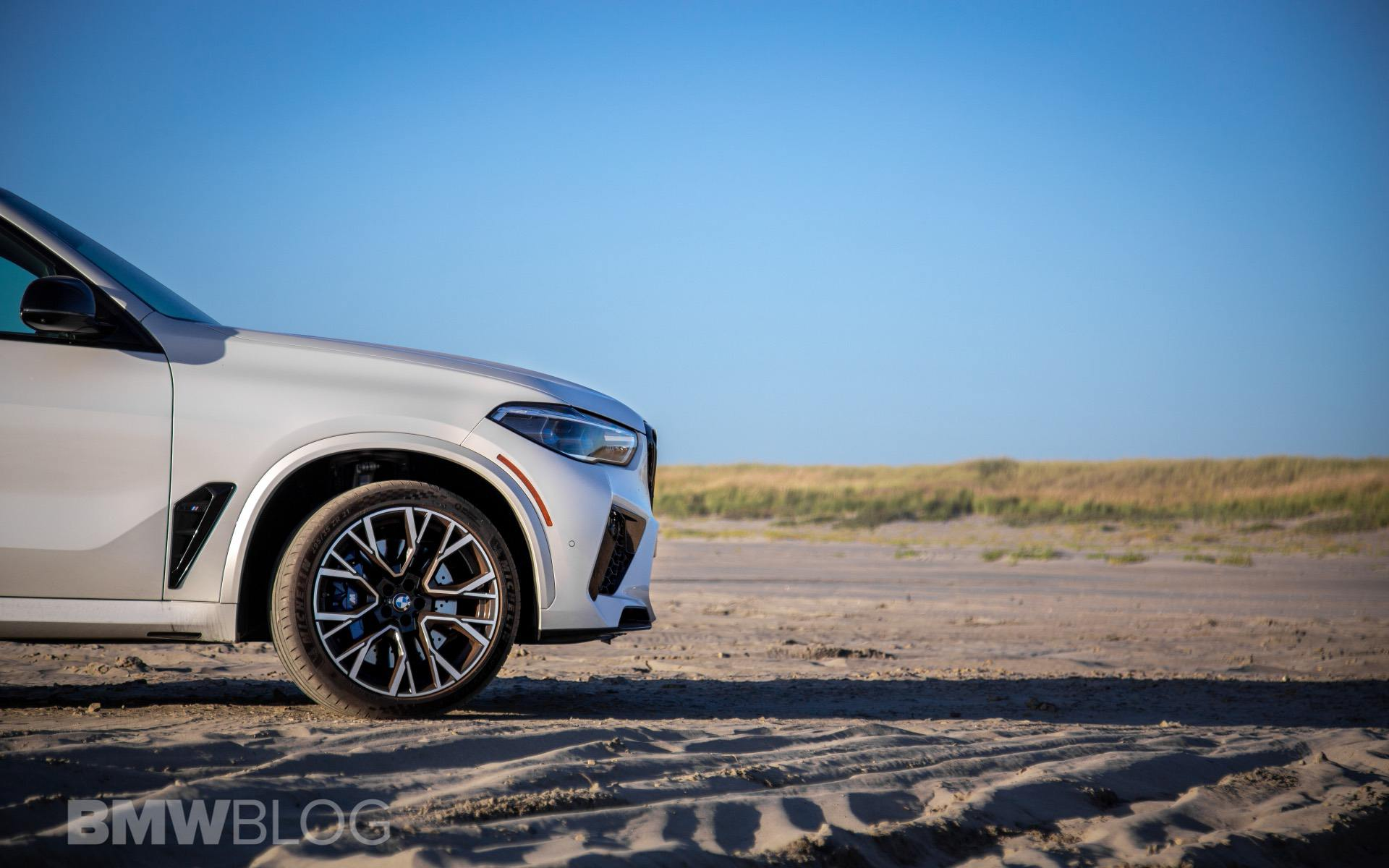 2021 bmw x5 m competition road trip 12