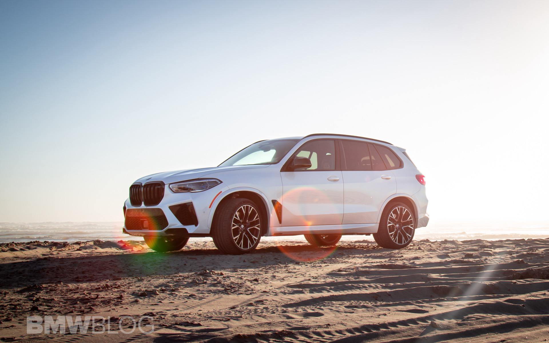 2021 bmw x5 m competition road trip 13
