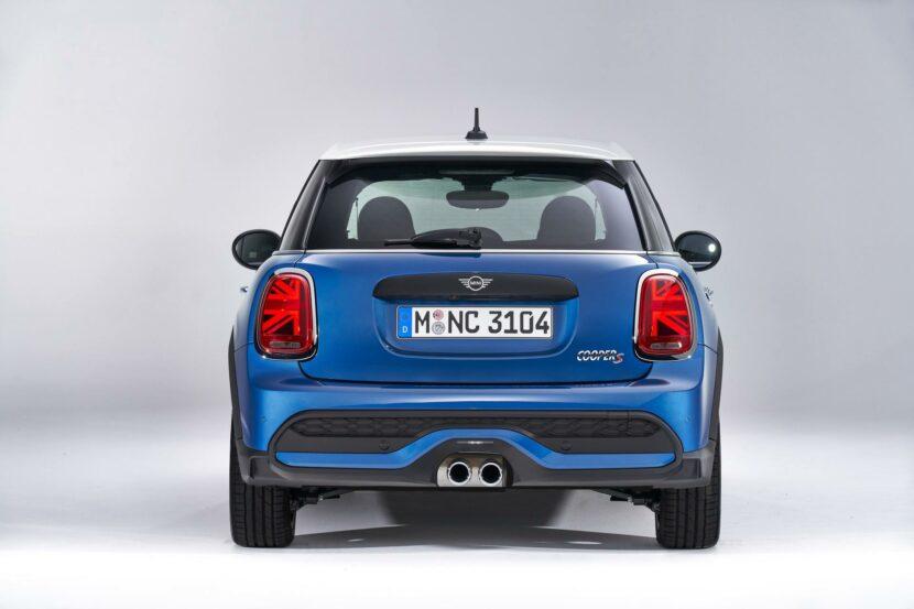 2021 mini cooper s 5 door facelift 10 830x553