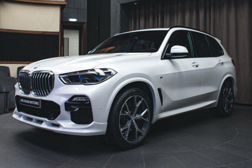 3D Design BMW X5 G05 Tuning 01 830x553